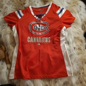 Montreal Canadiens Top